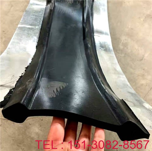科运橡塑钢边橡胶止水带材料选择要求及应用范围3