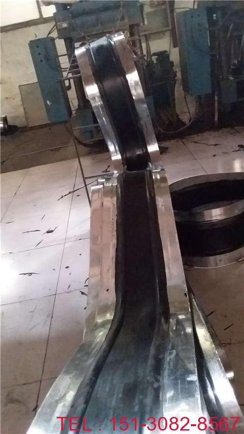 科运橡塑钢边橡胶止水带材料选择要求及应用范围1