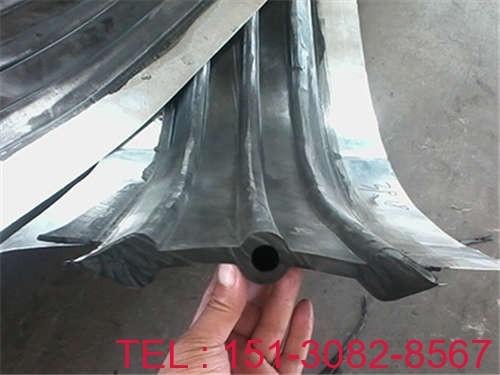 科运橡塑钢边橡胶止水带材料选择要求及应用范围2