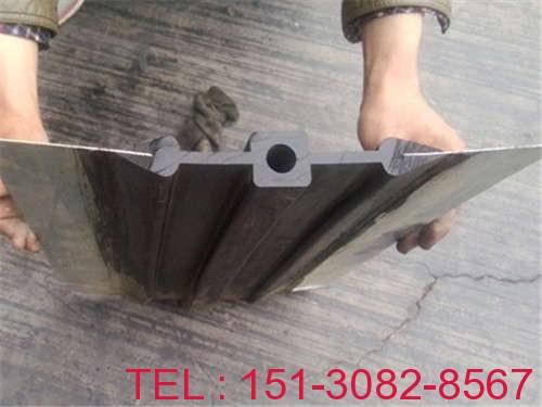 科运钢边橡胶止水带的定义和工作原理简介2
