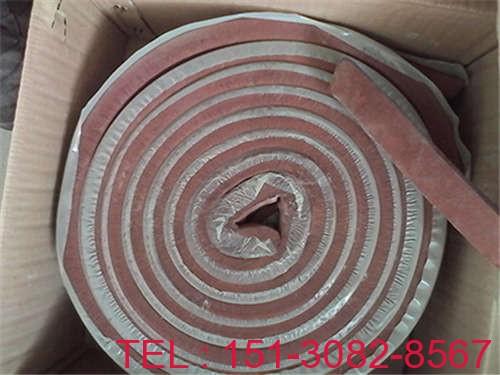 科运橡塑制品型遇水膨胀橡胶止水条