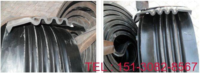 水坝、蓄水池、地下室变形缝施工缝用橡胶止水带 新品推介1