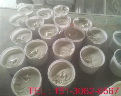 科运橡塑双组份聚氨酯密封胶 双组份聚硫密封胶生产研发基地4