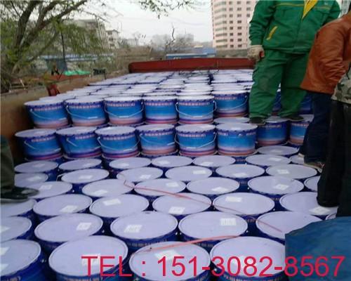 科运良品双组份聚硫密封胶的主要技术指标2