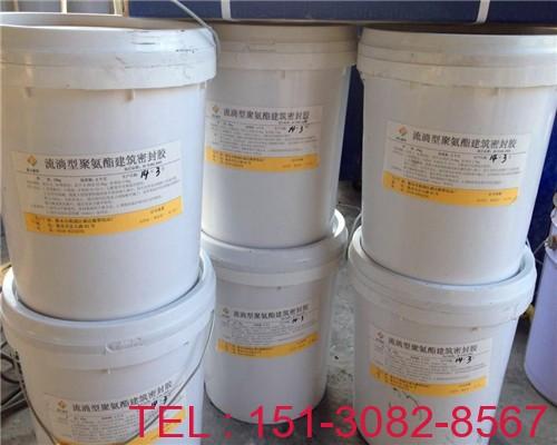 高模量聚氨酯密封胶 科运橡塑双组份聚氨酯密封胶厂家推介2