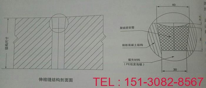 聚氨酯密封胶低模量、高模量双组份聚氨酯建筑密封胶现货1