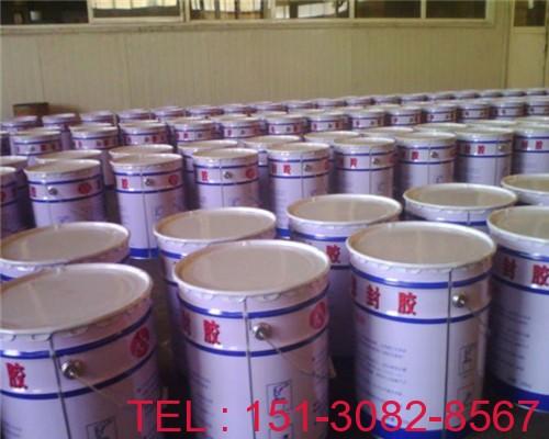 非下垂型双组份聚氨酯密封膏4