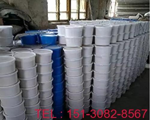 双组份聚硫密封胶膏 科运橡塑讲解聚硫密封胶的施工方案7