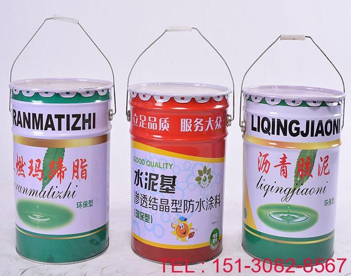 科运良品国标水泥基渗透结晶型防水涂料厂家3
