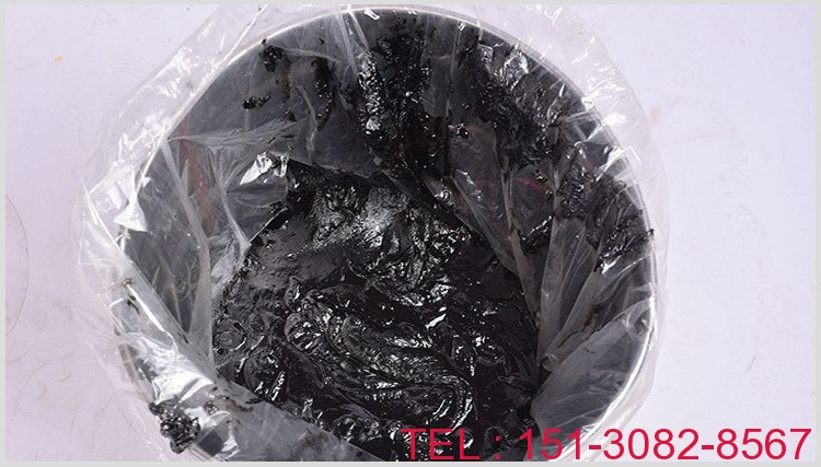 阻燃玛蹄脂 嵌缝沥青胶泥(环保型)防腐防水材料新品推介3