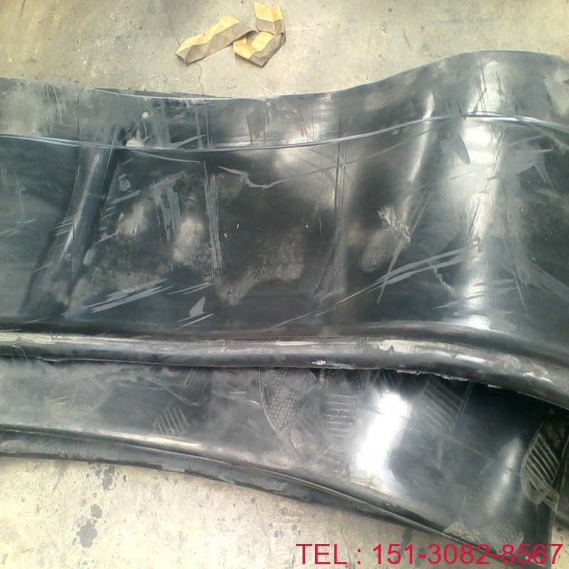 帘布橡胶板-顶管机出洞密封装置 盾构帘布橡胶板科运出品2